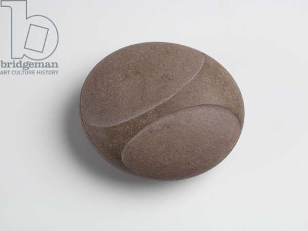 Round Stone, n.d. (sculpture)