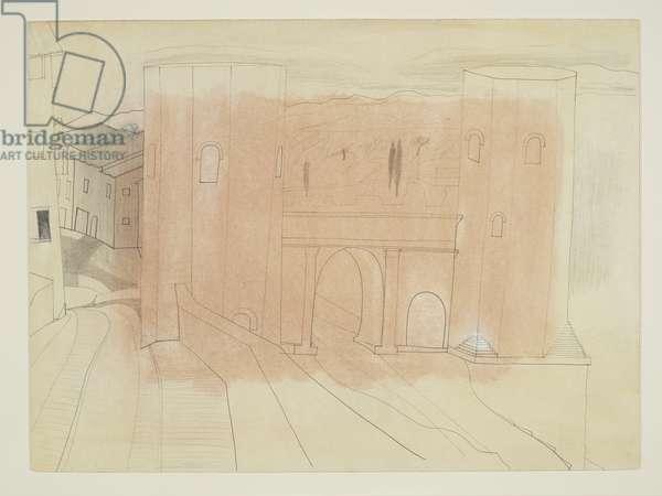 1955 (spello), 1955 (drawing)