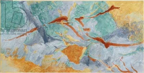 Midsummer Study III, 1983 (painting)