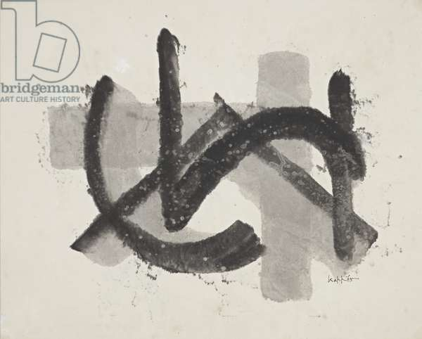 Design, 1965 (drawing)