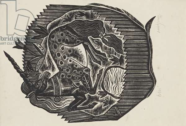 Order, 1928 (print)