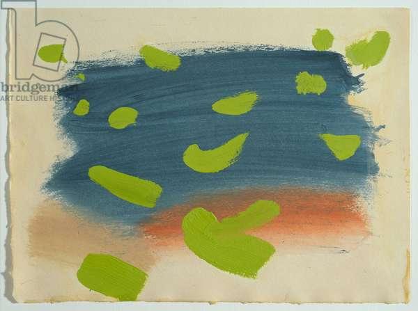 Pan's Frolic, 1962 (painting)