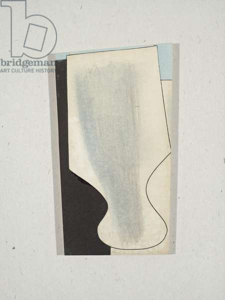 circa 1952 (goblet), 1952 (circa) (drawing)