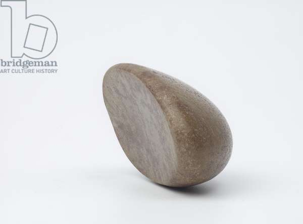 Somersault Stone, n.d. (sculpture)