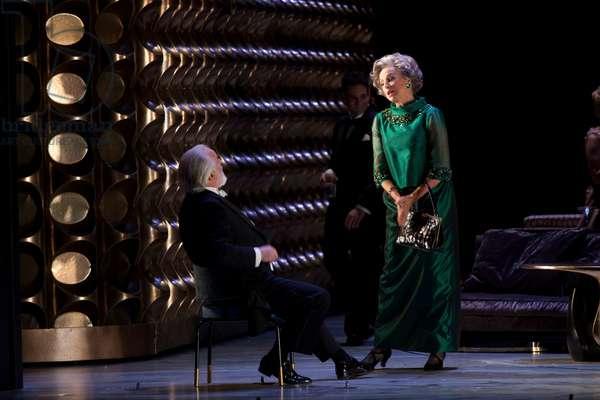Thomas Adés opera 'The Exterminating Angel'