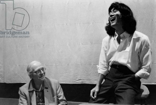 Olivier Messiaen French composer