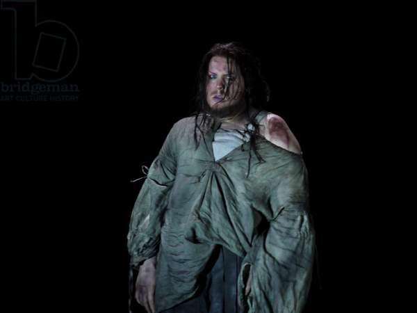 Orlando Furioso by Antonio Vivaldi - Marie-Nicole