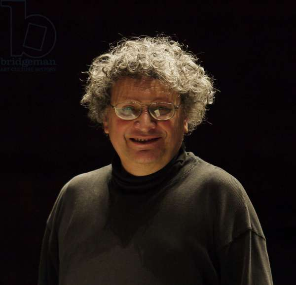 René Jacobs - conducting