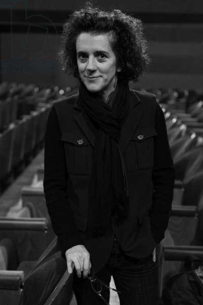 Olga Neuwirth on 14 December 2011