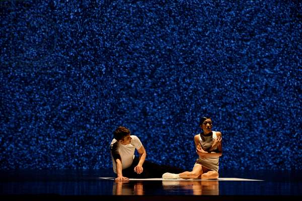 Solaris, Opera by Dai Fujikura