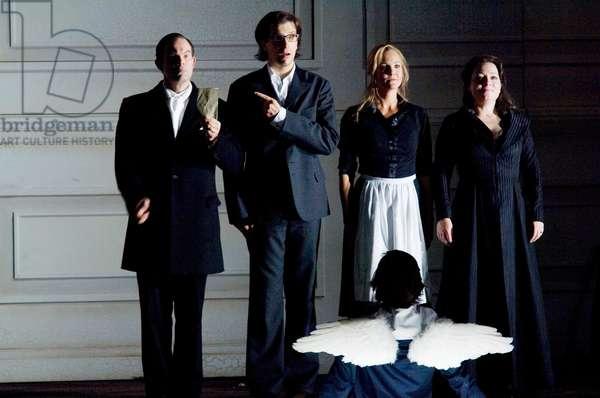 The Marriage of Figaro  , Salzburg  2009