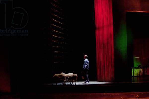 Thomas Adés opera 'The Exterminating Angel' 2016