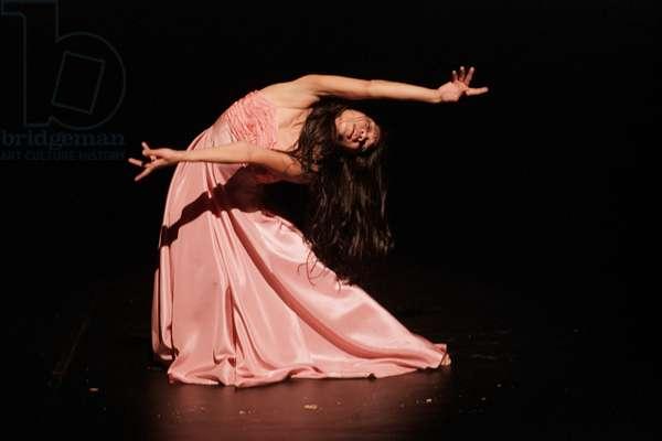 Pina Bausch 's dance company