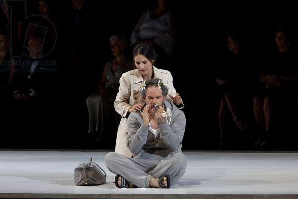 Lear, opera by Aribert Reimann