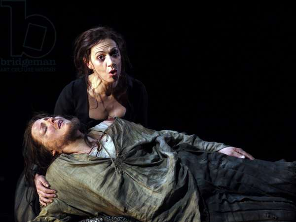 Orlando Furioso – opera  by Vivaldi