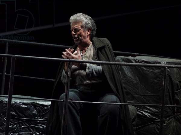 Il Tabarro - opera by Giacomo Puccini
