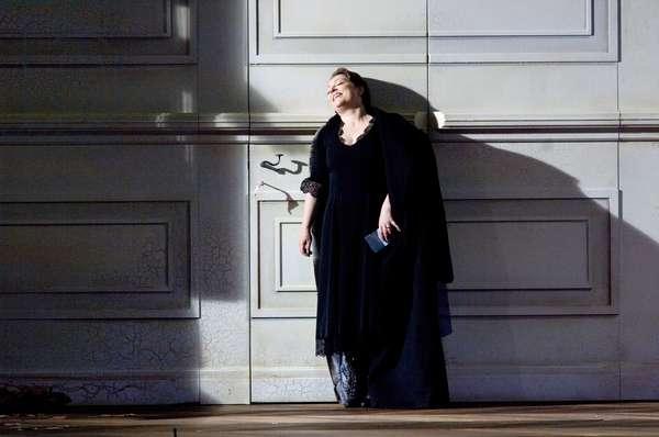 the Mariage of Figaro, Salzburg 2009