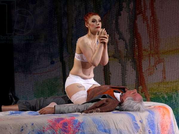 Lulu - opera by Alban Berg