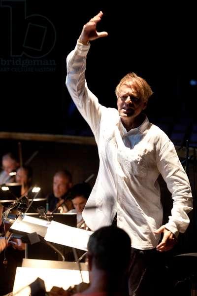 Luigi Cherubini: 'Médée', Grosses Festspielhaus, Salzburg Festival, 25th July 2019 (photo)