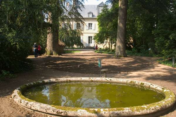 Nohant estate of George Sand