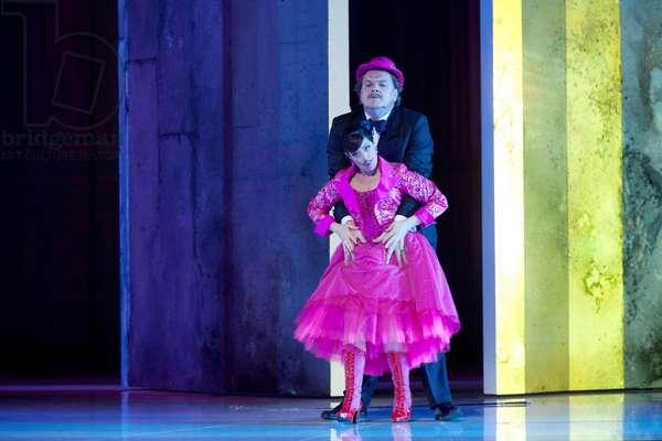 Richard Strauss's Arabella - Paris Opera production