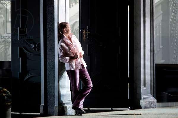 Der Rosenkavalier by Strauss with Sophie Koch Der Rosenkavalier, opera by Richard Strauss, Salzburg 2014