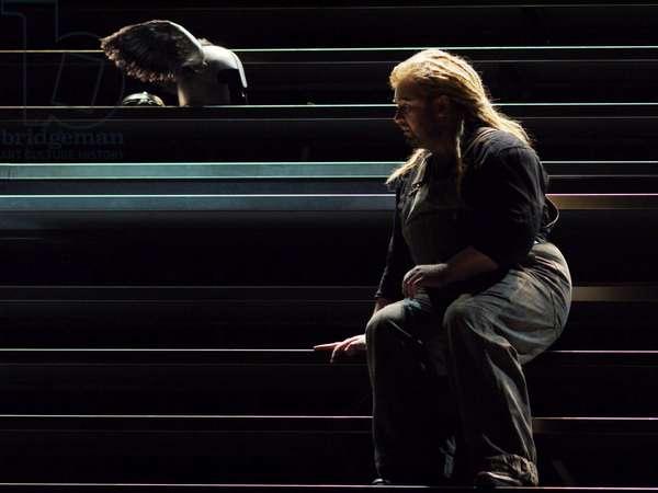 Siegfried- opera by Richard Wagner