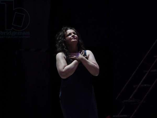 Ariadne auf Naxos - opera by Richard Strauss