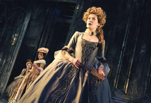 Rosamund Pike as Madame De Sade (photo)