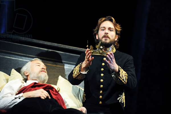Henry IV, Part 2 - play by William Shakespeare (photo)