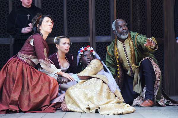 Much Ado About Nothing by William Shakepeare. (photo)