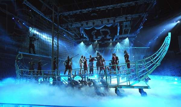 Ben Hur Live, 2009 stage adaptation (photo)