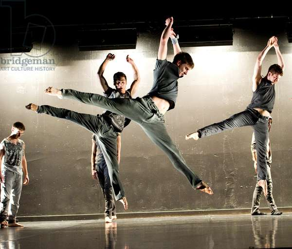 The Talent, by Balletboyz (photo)