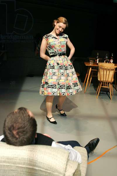 Days of Wine and Roses, Donmar Warehouse, 2005(photo)