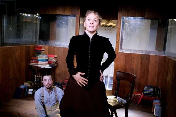 Henrik Ibsen 's play (photo)