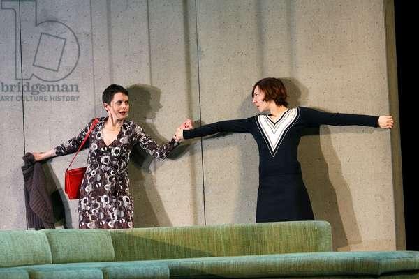 'Hedda Gabler' - production (photo)