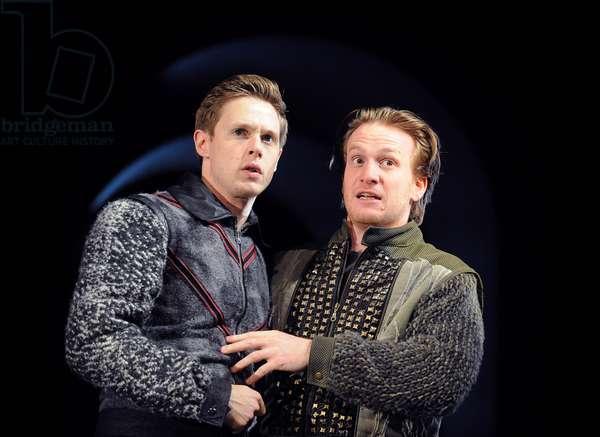 Rosencrantz and Guildenstern are Dead (photo)