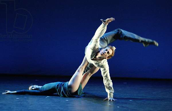 Venetian Requiem' from 'Inspired by Diaghilev' (photo)
