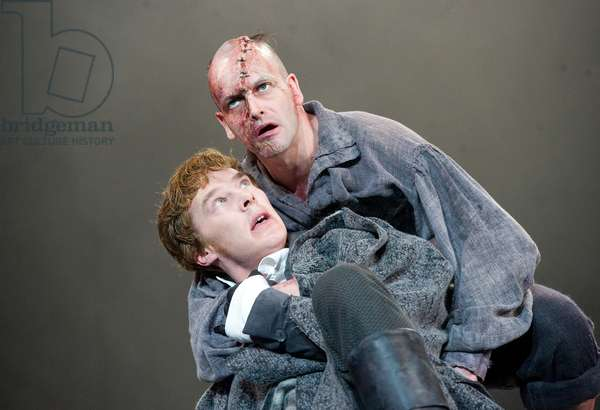 Frankenstein by Nick Dear (photo)