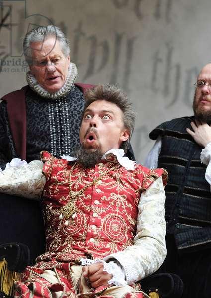 Anne Boleyn by Howard Brenton (photo)