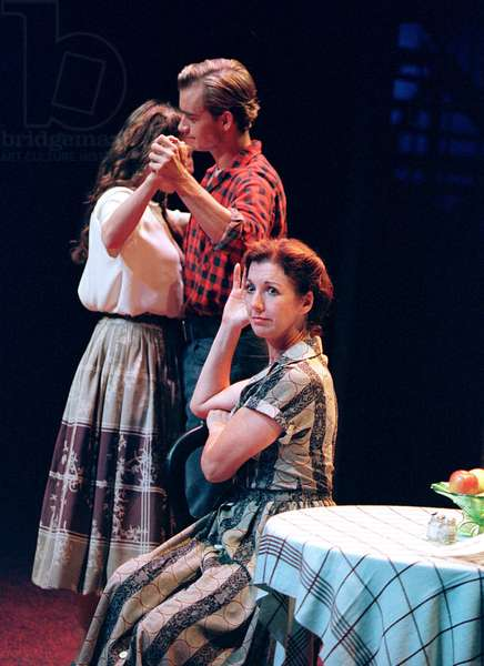 Arthur Miller 's play (photo)