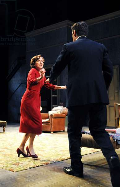 The Deep Blue Sea, by Terence Rattigan (photo)
