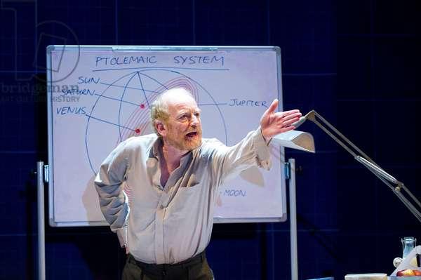 A Life Of Galileo (photo)