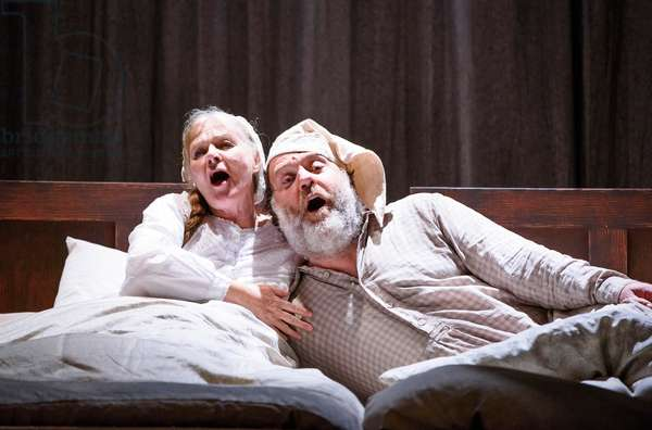 Fiddler On The Roof (photo)