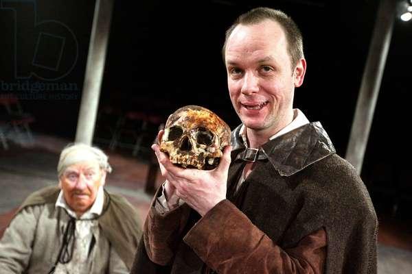 'Hamlet' - (photo)