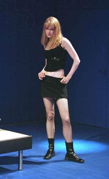 Nicole Kidman in The Blue Room (photo)