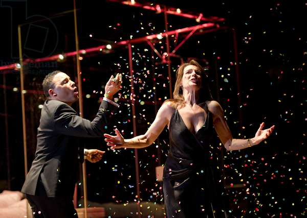 The Return Of Ulysses by English National Opera (photo)