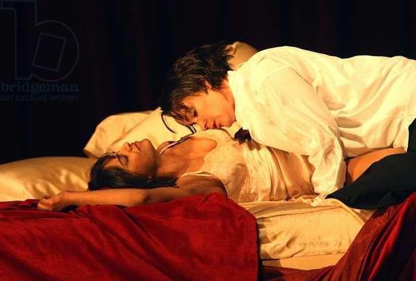 L'incoronazione di Poppea - (photo)