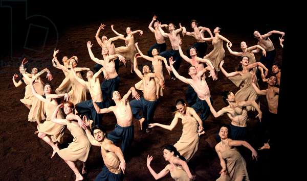 The Rite of Spring (photo)