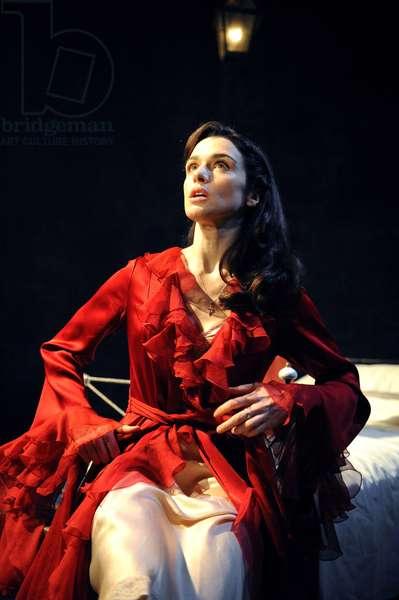 Rachel Weisz as Blanche Dubois (photo)